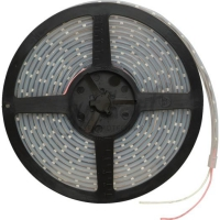 LED - flex. Schlauch, IP68 rot 5 m Rolle (5 m)