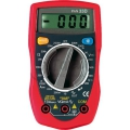 Taschenmultimeter PAN 33D manuelle Bereichswahl (1 Stk.)