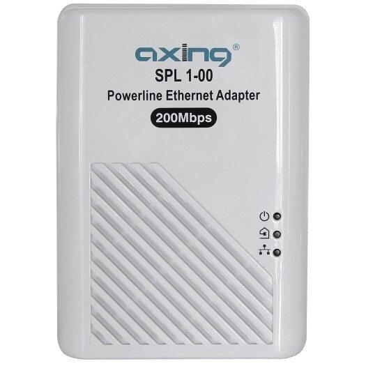 Powerline Ethernet, 200 Mbps