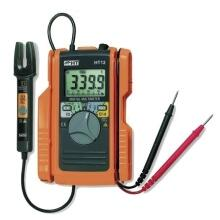 Digital Multimeter mit Stromz. HT Instruments HT12