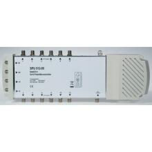 Multiswitch 5 in 12 ext. Steck.netzteil basic-line