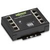 Industrial- ECO- Switch, 8 Ports 100 Base- TX