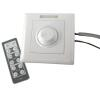 LED Dimmer für Single LED mit Fernbedienung