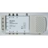 Multiswitch 5 in 6 ext. Steck.netzteil basic- line