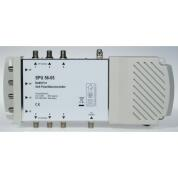 Multiswitch 5 in 6 ext. Steck.netzteil basic-line
