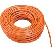 PUR-Leitung H07BQ-F 3G1,5mm orange, 50m, Ring RAL-2003,