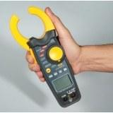 Ampere- und Zangenamperemeter