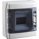 APV-Kasten 18 TLE, IP65, 1-rhg