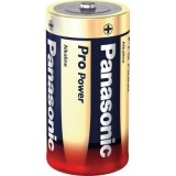 Alkali-Batterie, C Baby, 1,5V PANASONIC Pro Power