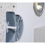 Beton-Einbaugehäuse Kompax3 f.Montage in Ortbeton-Wand