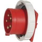 CEE-AGSt 32A,5p.6h, 400V, IP67