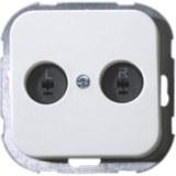 OPUS® Audio Anschlusstechnik