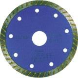 Diamant-Trennscheibe TEC,115mm Bohrg.22,23mm, Beton, Granit