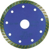 Diamant-Trennscheibe TEC,125mm Bohrg.22,23mm, Beton, Granit