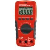 Digital Multimeter BENNING MM 1-2