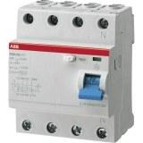 FI  F204A-40/0,5 4P,Typ A,40A,500mA