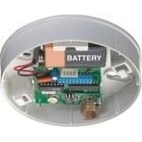 FLAMM EX Rauchmelder DIN EN 14604