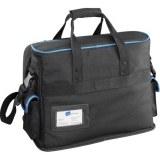 Handwerker Laptop-Tasche sw strapazierfähiges Nylon