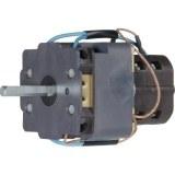 Haupt-Not-Aus-Schalter rt/gb 25A trennend, 3-polig, Front-