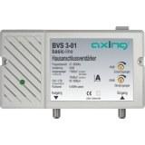DVB-C Verteiler und Verstärker