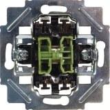 Hybrid Jalousieschalter, 1pol. 250V, 50Hz, 10 A