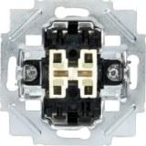 Hybrid Jalousietaster, 1pol. 250V, 50Hz, 10 A