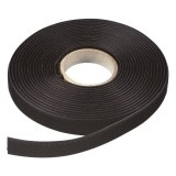 Klettband, Flausch+Haken Rücken an Rücken verklebt