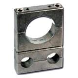 LNB-Halter / Adapter von Technisat auf 40mm Feedauf-