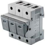 Lasttrennschalter 3+N-polig D02, E18, 63A