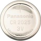 Lithium Knopfzelle CR2025L/1BP für FB 560.604            *LZ*