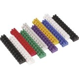 Lüsterklemmen 2,5-4,0qmm 12-polig, farbig sortiert SVCE