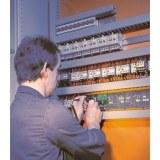 Montageplatte 90x180x13mm sichere Gerätebefestigung