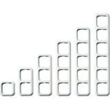 OPUS-BASIC Rahmen, 1-f., rw