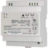 OPUS Netzgerät 24V DC/ 30W für bis zu 30 SV24 Aktoren