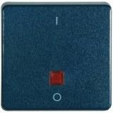 OPUS-Res-V-wip. m. Auge,rt-0/1 2-polig, IP55