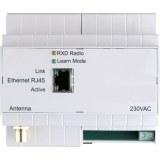 OPUS-greenNet Empfänger/Sender mit Ethernet - Schnittstelle