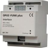 OPUS-greenNet Schnittstelle GKS, 4 TE