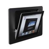 OPUS-iDock, quer.,sw, iPad4 230V