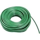 PUR-Leitung H07BQ-F 3G1,5 grün, 50m Ring, RAL-6024,