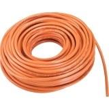 PUR-Leitung H07BQ-F 3G2,5 orange, Trommel, Voll-PUR