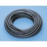 PVC-Leitung H05VV-F 3G1,5 schwarz, 50m Ring
