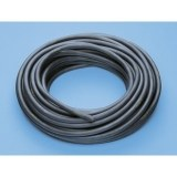PVC-Leitung H05VV-F 3G1,5 schwarz, Trommel
