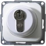 Profil-Halbzylinder OPUS für 560.525.02 und 560.525.27