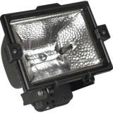 SPIDER, 1500 W, schwarz Black, Hal lamp