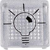 """Signalauge LICHT transparent  """"OPUS-AQUA """""""
