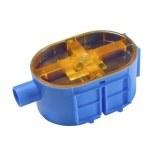 Unterputzdose für Stangenrohr 16 mm