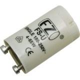 VDE-Starter f.Leuchtstofflampe Einzel 4-65W