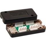 Verbindungsmodul CAT 6 für Leitungen bis 250 MHz