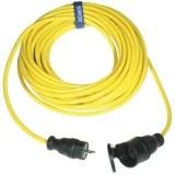 Verl. N07V3V3-F, 3G2,5, 25m gelb, VG-St.+Kpl.