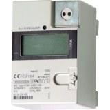 Wechsel/Drehstromzähler 5(60)A elektronisch, fabrikneu, MT681